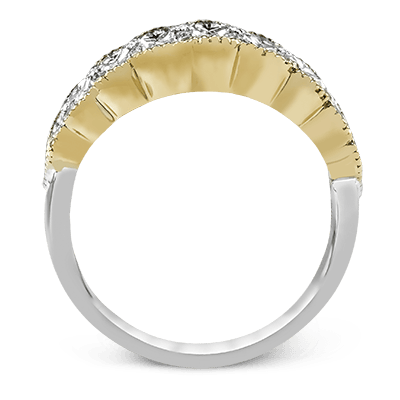 MR2337  18K RING 2.02PC