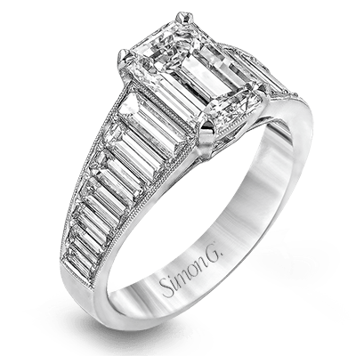 MR2353 ENGAGEMENT RING