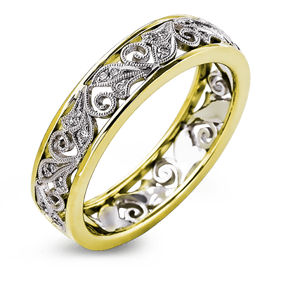 MR2354 RIGHT HAND RING