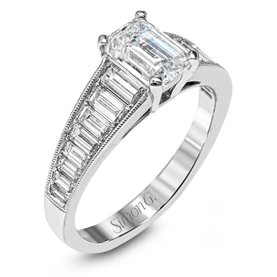 MR2393 ENGAGEMENT RING
