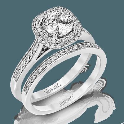 MR2395 WEDDING SET