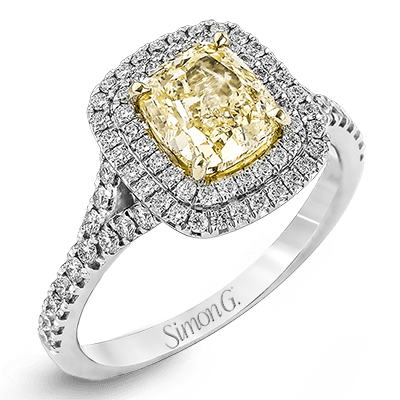 MR2414 ENGAGEMENT RING