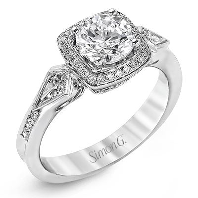 MR2423 ENGAGEMENT RING