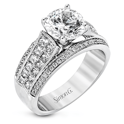 MR2425 ENGAGEMENT RING