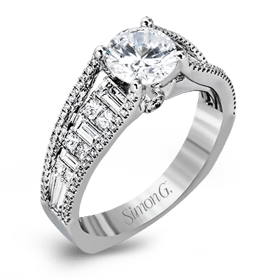 MR2449 ENGAGEMENT RING