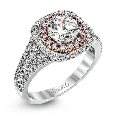 MR2453 ENGAGEMENT RING
