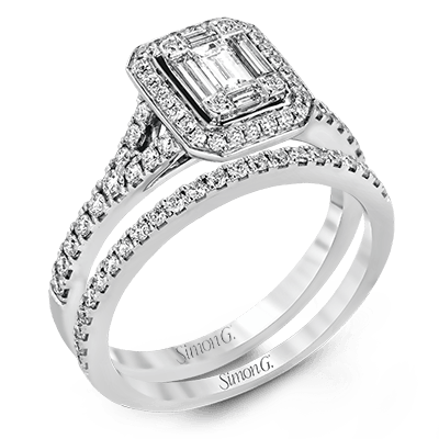 MR2556 WEDDING SET