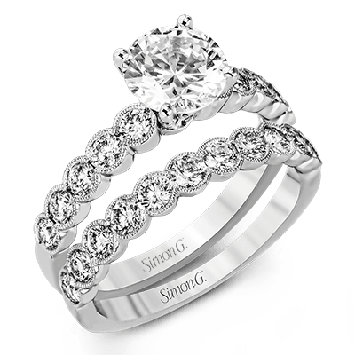 MR2566 WEDDING SET