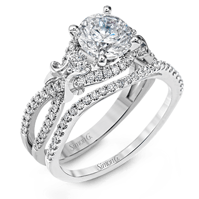 MR2567-A WEDDING SET