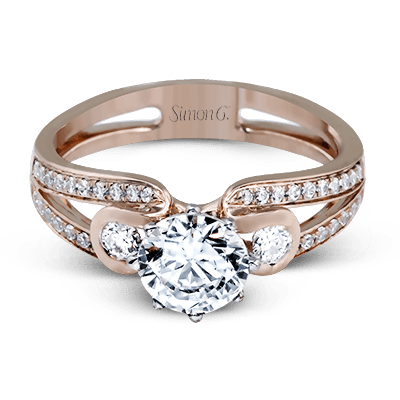 MR2585 ENGAGEMENT RING