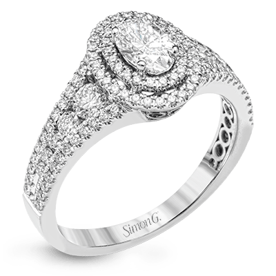 MR2588 ENGAGEMENT RING