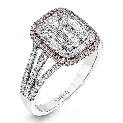 MR2627 RIGHT HAND RING