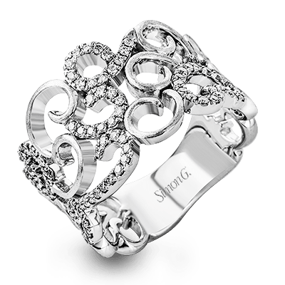 MR2640 RIGHT HAND RING
