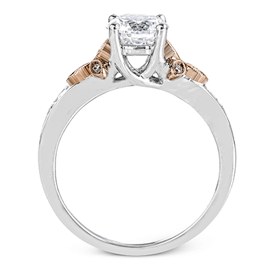MR2646 ENGAGEMENT RING