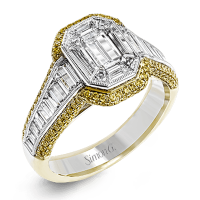 MR2676 ENGAGEMENT RING