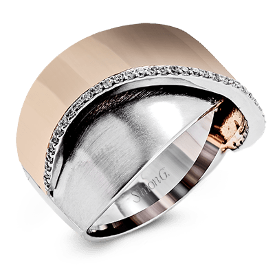 MR2678 RIGHT HAND RING