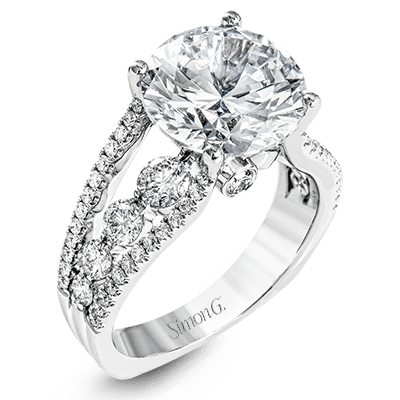 MR2689 ENGAGEMENT RING