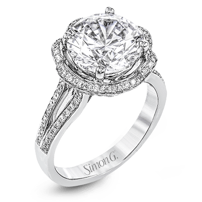 MR2724 ENGAGEMENT RING