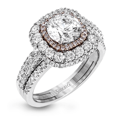 MR2822 ENGAGEMENT RING