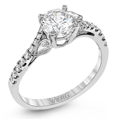 MR2832 ENGAGEMENT RING