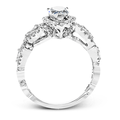 MR2891 ENGAGEMENT RING