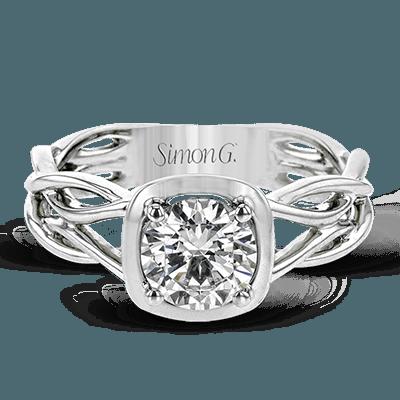 MR2960 ENGAGEMENT RING