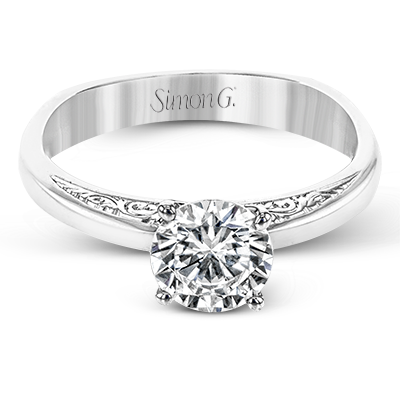 MR2965 Semi 18K RING