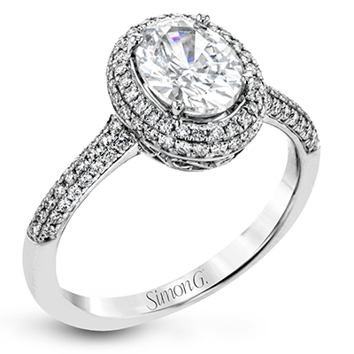 MR2984 ENGAGEMENT RING