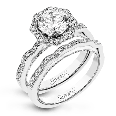 MR3006 WEDDING SET