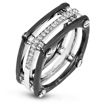 TR416 MEN RING