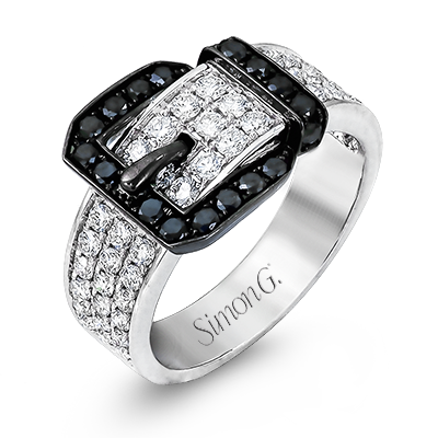 TR455 RIGHT HAND RING