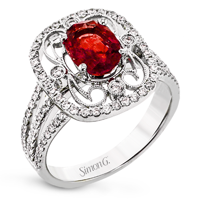 TR610 COLOR RING