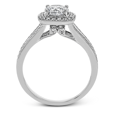 TR708 ENGAGEMENT RING