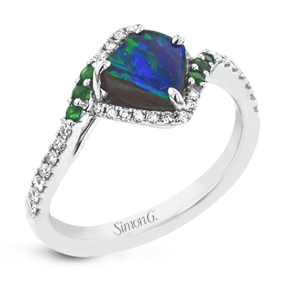 TR792 COLOR RING